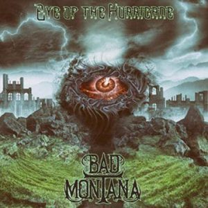 Bad Montana: 'Eye of The Hurricane'