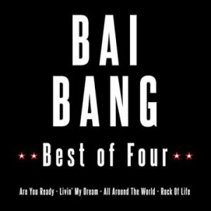 Bai Bang – 'Best of Four' (May 31, 2019)