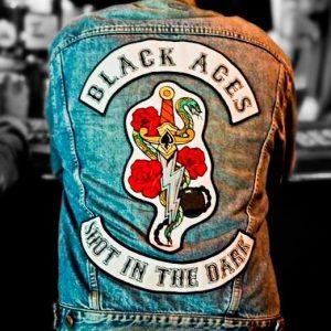 Balck Aces jacket