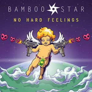 """Hong Kong rockers Bamboo Star release video for """"It's Just Business"""""""