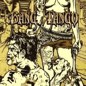 Bang Tango CD cover