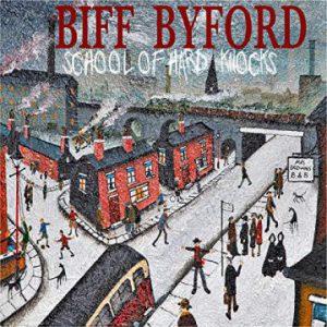 Biff Byford – 'School of Hard Knocks' (February 21, 2020)