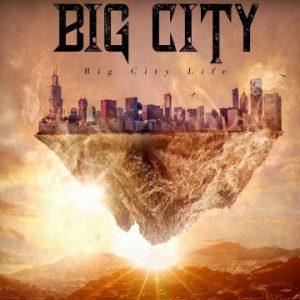 Big City – 'Big City Life' (June 22, 2018)