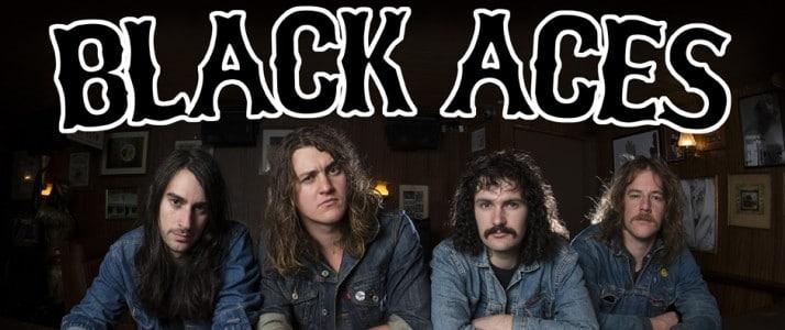 Black Aces photo