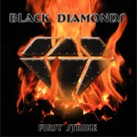 Black Diamonds Frist Strike cover