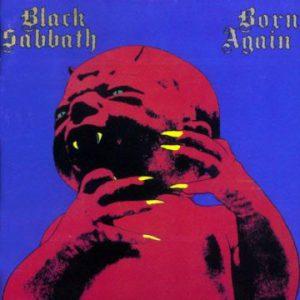 Black Sabbath: 'Born Again'