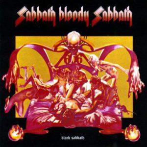Black Sabbath: 'Sabbath Bloody Sabbath'