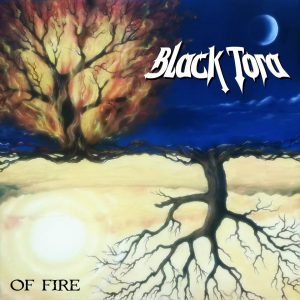 Black Tora artwork