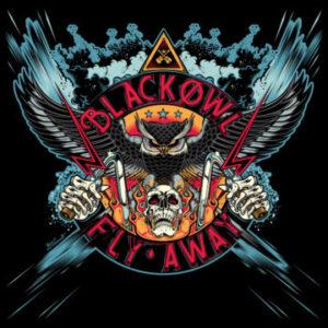 BlackØwl: 'Fly Away'