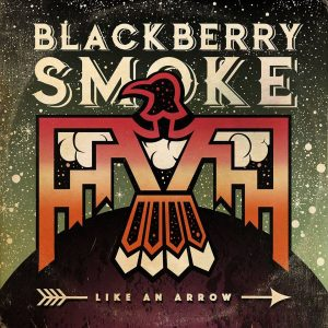 Blackberry Smoke album cover