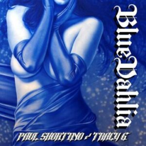 """BlueDahlia featuring singer Paul Shortino and guitarist Tracy G unveil audio track """"Never Trouble Trouble"""""""