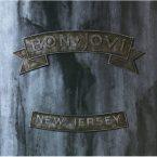 Bon Jovi: 'New Jersey'