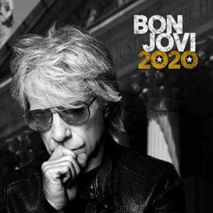 Bon Jovi – '2020' (May 15, 2020)