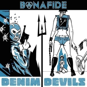 Bonafide CD cover