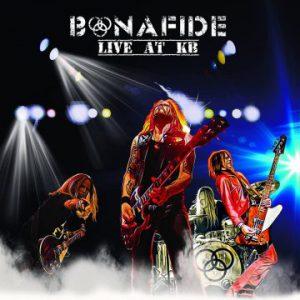 Bonafide – 'Live At KB' (March 15, 2019)