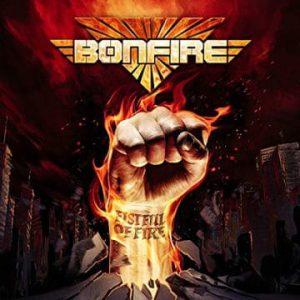 Bonfire: 'Fistful of Fire'
