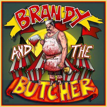 ¿Qué Estás Escuchando? - Página 28 Brandy-and-The-Butcher-album-cover-e1596601389215