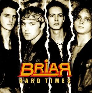 Briar CD cover 3