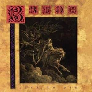 Bride CD cover 2