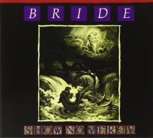 Bride CD cover 3