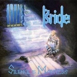 Bride CD cover