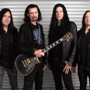 Bruce Kulick planning on recording some songs with his 'Kiss Kruise' band