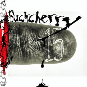 Buckcherry album cover