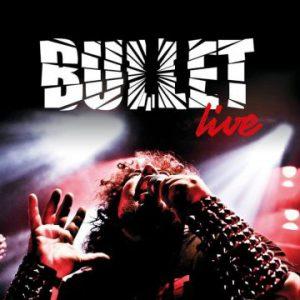 Bullet – 'Live' (July 5, 2019)