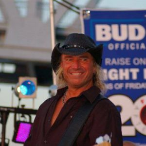 Former BulletBoys bassist Tommy Yates suffers major stroke resulting in irreversible brain damage
