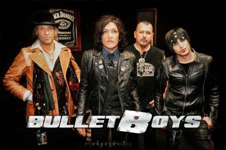 BulletBoys photo