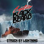 Captain Black Beard: 'Struck By Lightning'