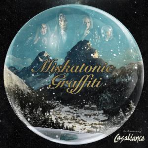 Casablanca album cover