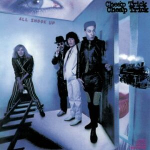 Cheap Trick: 'All Shook Up'