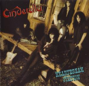 Cinderella CD cover