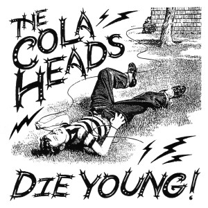 Cola Heads poster 2