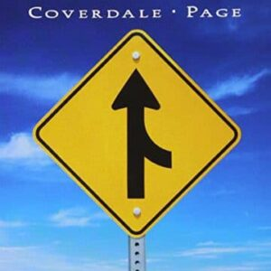 Coverdale/Page have about four to five unreleased songs