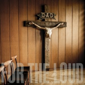D-A-D – 'A Prayer For The Loud' (May 31, 2019)