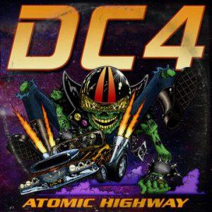 DC4 – 'Atomic Highway' (September 2018)