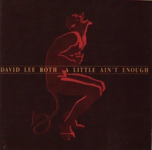 DLR CD cover