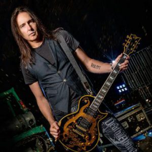 Interview with Black Star Riders guitarist and ex-Brother Cane singer/guitarist Damon Johnson