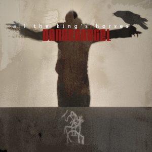 DangerAngel album cover