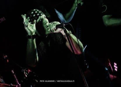Dave Evans photo 5
