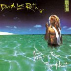 David Lee Roth: 'Crazy From The Heat' EP