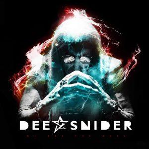 Dee Snider album cover