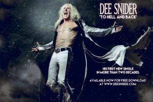 Dee Snider photo