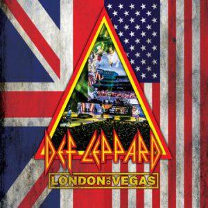 Def Leppard: 'London To Vegas' (April 24, 2020)