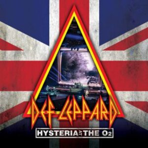 Def Leppard – 'Hysteria At The O2' (October 30, 2020)