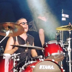 Interview with producer and Degreed / Ted Poley drummer Mats Ericsson