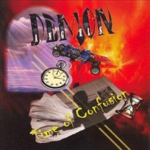 Demon Angels – 'Time of Confusion'