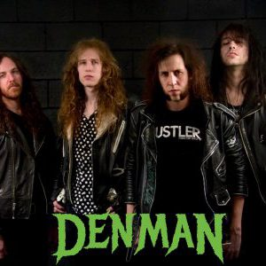 Video footage and setlist for Denman's CD release show at The Basement East in Nashville